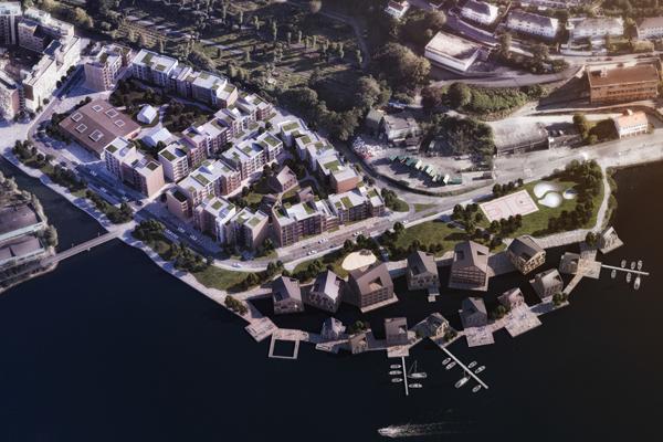 E13 Bergen